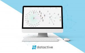 Is Graph Analytics Possible Without Graph Databases? Datactive Promises Much More!